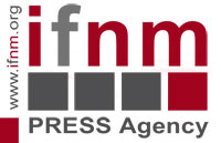 Member of ifnm - International Federation of New Media